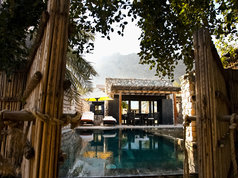Six Senses Zighy Bay Resort