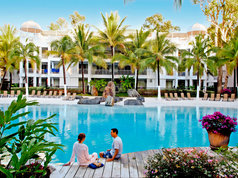 Peppers Beach Club & Spa